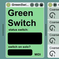 GreenSwitchSQ3midi